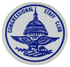 Seal of the Congressional Staff Club